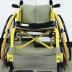 機能性を追求したカスタム車椅子